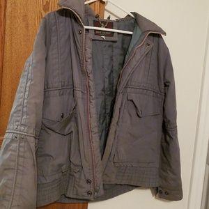High Sierra outdoor jacket